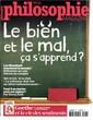 Philosophie Magazine N° 96 Janvier 2016