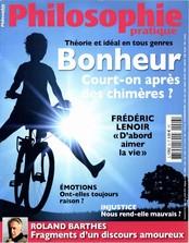 Philosophie Pratique N° 26 Avril 2016