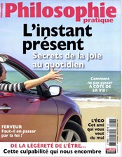 Philosophie Pratique N° 27 Juillet 2016