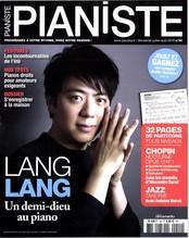 Pianiste N° 99 Juin 2016