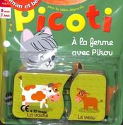 Picoti N° 341 February 2018