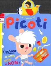 Picoti N° 344 May 2018