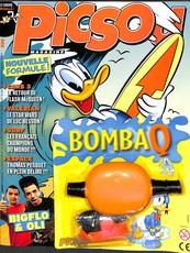 Picsou magazine N° 533 Août 2017