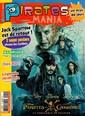 Pirate Mania + Spin Top N° 1 Mai 2017