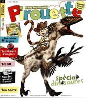 Pirouette N° 150 Février 2017