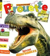 Pirouette N° 161 February 2018