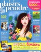 Plaisirs de peindre N° 71 May 2018