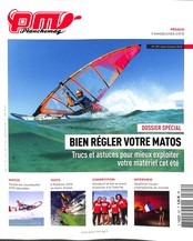 Planchemag N° 1 May 2014
