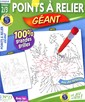 Points à Relier Géant N° 23 June 2018