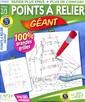 Points à Relier Géant N° 24 August 2018
