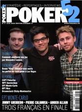 Poker 52 N° 86 Mars 2017