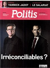 Politis N° 1441 Février 2017