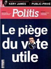 Politis N° 1445 Mars 2017