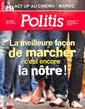 Politis N° 1466 Juillet 2017