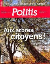 Politis N° 1513 July 2018