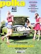 Polka Magazine N° 34 Juin 2016