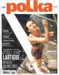 Polka Magazine N° 43 August 2018
