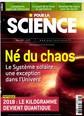 Pour la Science N° 473 Février 2017