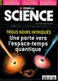 Pour la Science N° 475 Avril 2017