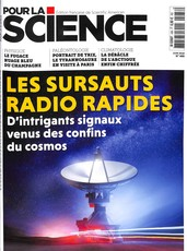 Pour la Science N° 488 May 2018