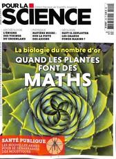 Pour la Science N° 490 July 2018