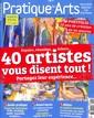 Pratique des Arts Spécial Hors-Série N° 1 April 2018