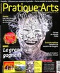 Pratique des arts N° 139 March 2018