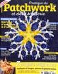 Pratique du patchwork N° 16 Décembre 2017