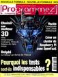 Programmez ! N° 217 March 2018