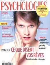Psychologies Magazine N° 376 Juillet 2017