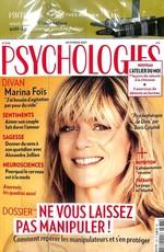 Psychologies Magazine N° 382 Janvier 2018