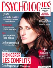 Psychologies Magazine N° 383 February 2018