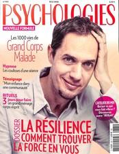 Psychologies Magazine N° 385 April 2018