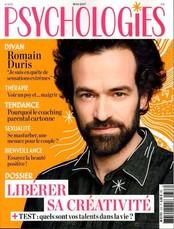 Psychologies Magazine N° 373 Avril 2017