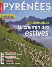 Pyrénées Magazine N° 171 Avril 2017