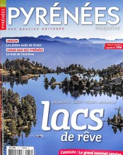 Pyrénées Magazine N° 172 Juin 2017