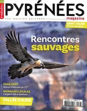 Pyrénées Magazine N° 176 February 2018