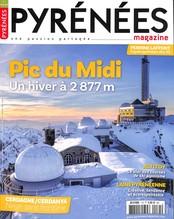 Pyrénées Magazine N° 175 Décembre 2017