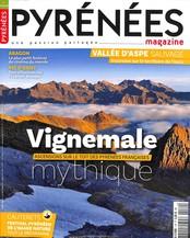Pyrénées Magazine N° 179 August 2018