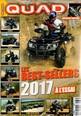Quad Magazine N° 33 Mai 2017