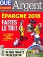 Que Choisir Argent N° 150 March 2018