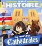 Quelle histoire magazine N° 18 February 2018