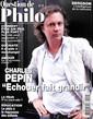 Question de philo N° 10 June 2018