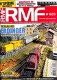Rail Miniature Flash N° 584 February 2014