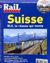Rail Passion N° 240 Octobre 2017