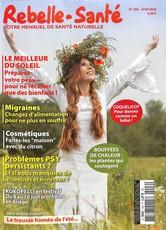Rebelle Santé N° 147 June 2012
