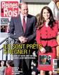 Reines & Rois N° 6 Mars 2017