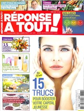 Réponse à Tout ! N° 333 February 2018