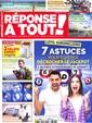 Réponse à Tout ! N° 338 July 2018