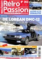 Rétro passion automobiles N° 263 March 2018